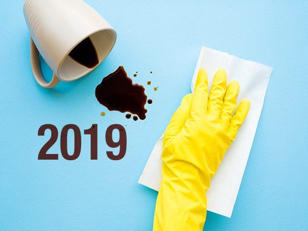 LAVORO DOMESTICO: COSA MANCA PER CONCLUDERE CORRETTAMENTE IL 2019
